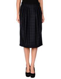 PAUL SMITH - 3/4 length skirt