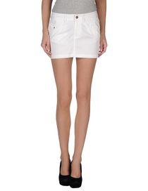 DIESEL - Mini skirt