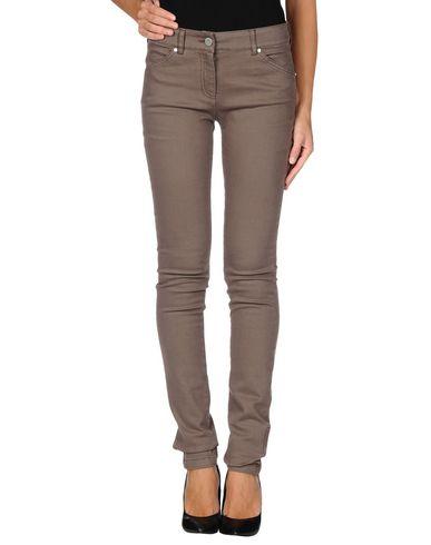 Джинсовые брюки BALENCIAGA 36583785SX