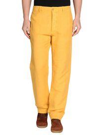 MASSIMO ALBA - Casual pants