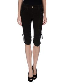 ARMANI JEANS - Bermuda shorts