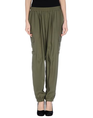 Повседневные брюки GOLD HAWK 36589078CL