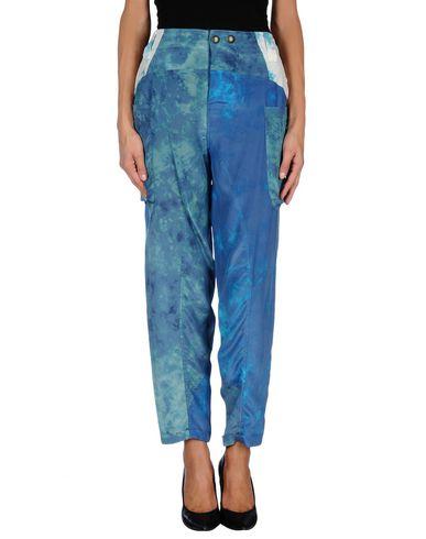 Повседневные брюки JO NO FUI 36589106RL