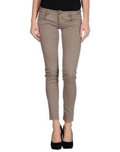 Повседневные брюки YES LONDON 36589677BT