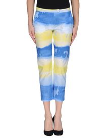 MSGM - 3/4-length trousers