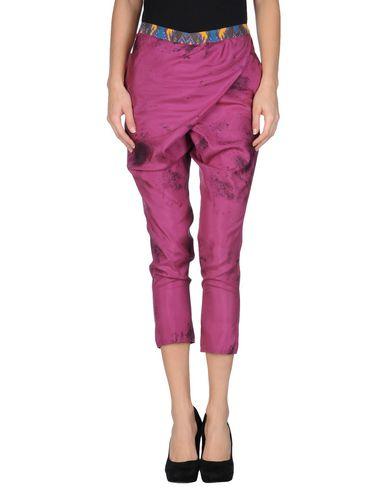 Повседневные брюки JO NO FUI 36591253LQ