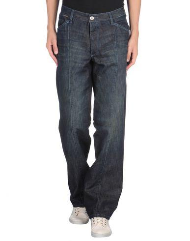 Джинсовые брюки SCERVINO STREET 36591949OA