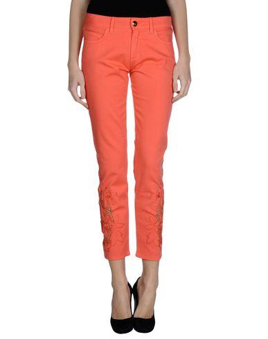 Повседневные брюки BLUMARINE 36592105BI