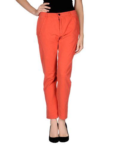 Повседневные брюки SUPERFINE 36593614GR