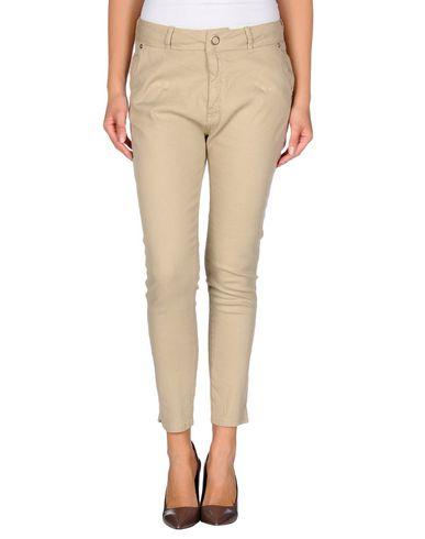 Повседневные брюки PAOLO PECORA DONNA 36593890VQ