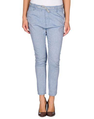 Повседневные брюки PAOLO PECORA DONNA 36593899KI