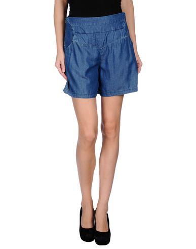 Guess By Marciano :  Short en jean femme