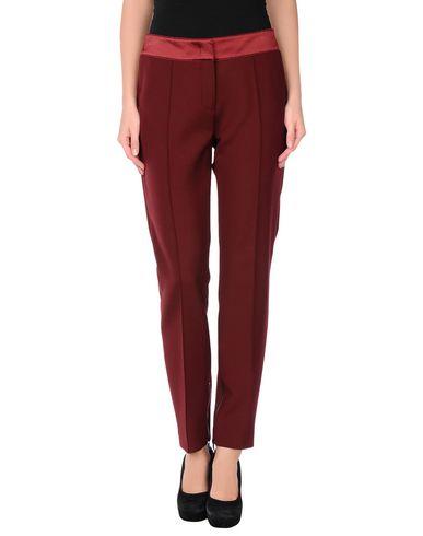 Повседневные брюки BURBERRY LONDON 36595430FO