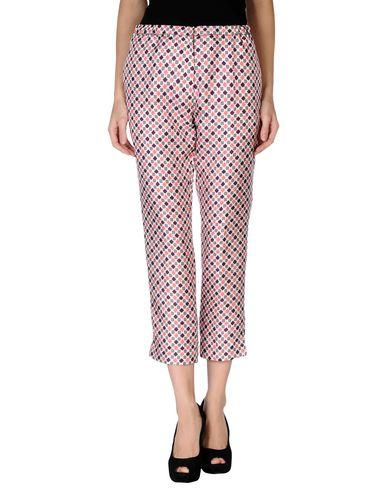 Повседневные брюки NINA RICCI 36595812FC