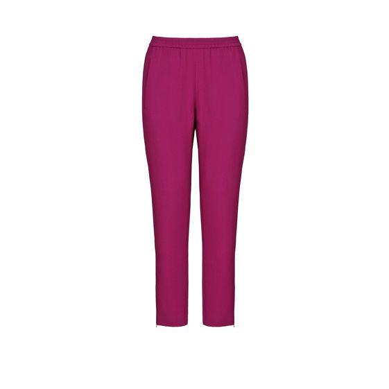 STELLA McCARTNEY, Coupe ajustée, Pantalon Tamara