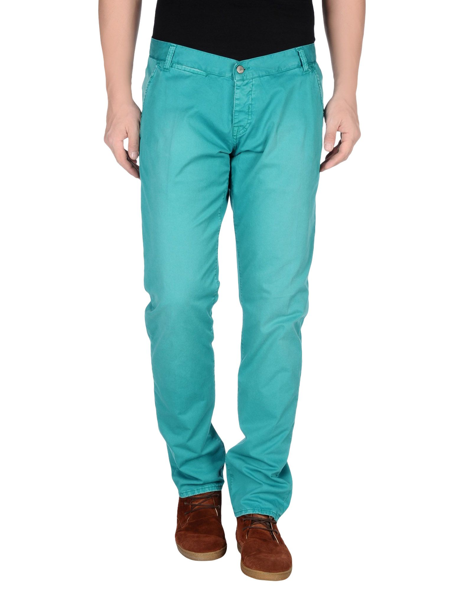 2 MEN Casual pants