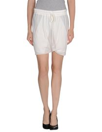 RICK OWENS - Mini skirt