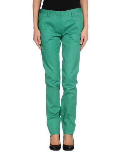 Повседневные брюки BALENCIAGA 36600428UA