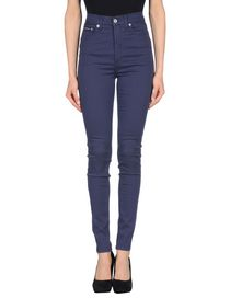 DOLCE & GABBANA JEANS - Casual pants
