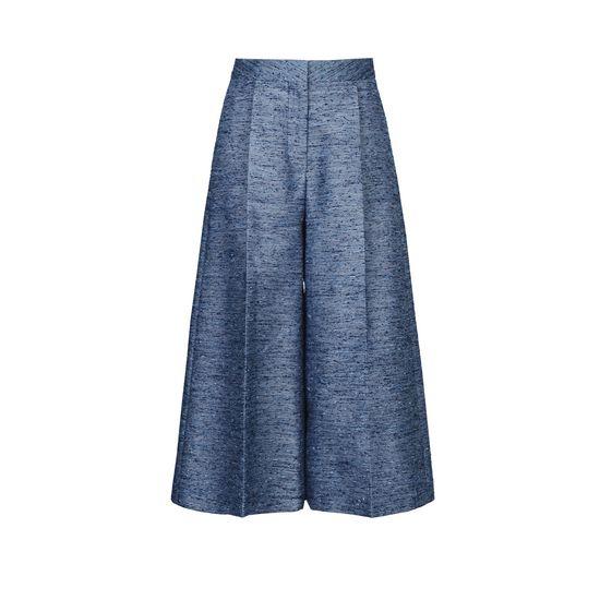STELLA McCARTNEY, Pantalon évasé, Pantalon Oliver