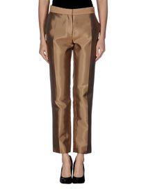 SALVATORE FERRAGAMO - Casual pants