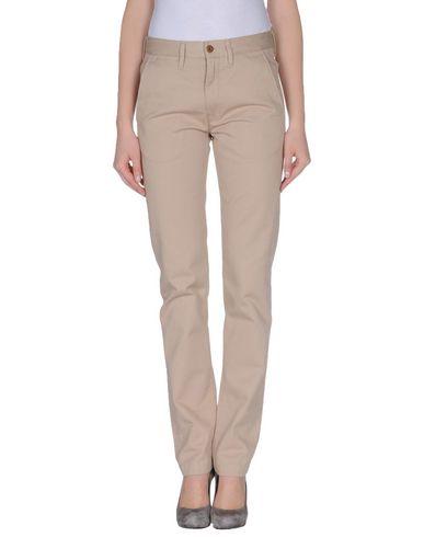 Повседневные брюки TRAMP 36603481TD