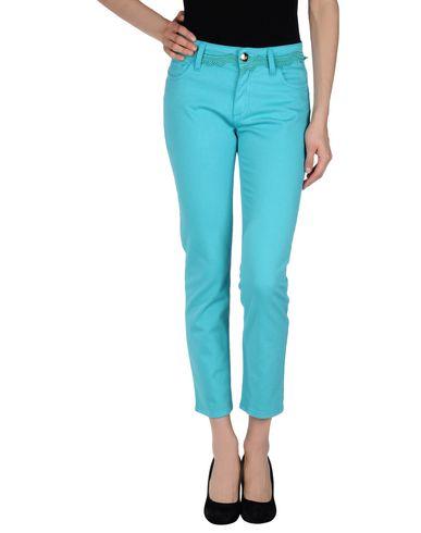 Джинсовые брюки BLUMARINE 36603881RT