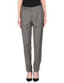 RALPH LAUREN BLACK LABEL - Casual pants