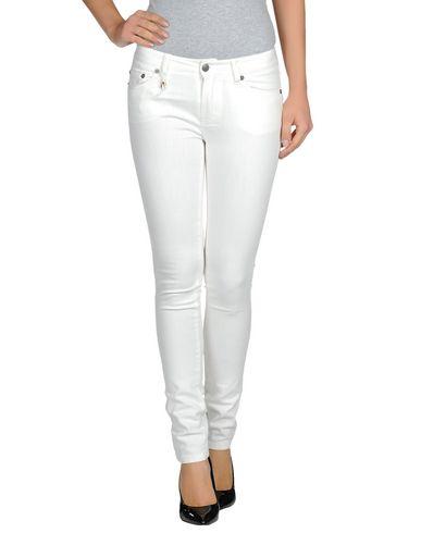 Джинсовые брюки ERMANNO SCERVINO 36605235HQ