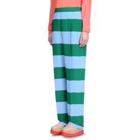 STELLA McCARTNEY, Pantalon évasé, Pantalon Cicely