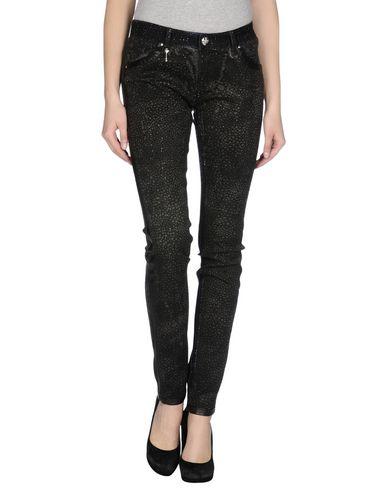 Джинсовые брюки LEROCK 36606138PN