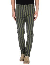 DANIELE ALESSANDRINI HOMME - Casual pants