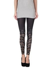 MARCELO BURLON - Leggings