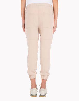 BRUNELLO CUCINELLI M0F51P1686 Pantalone D r