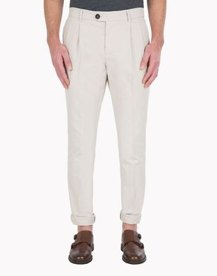 BRUNELLO CUCINELLI M078DM1340 Casual trouser U f