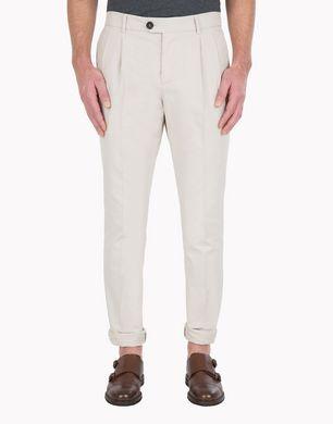 BRUNELLO CUCINELLI M078DM1340 Casual pants U f