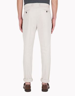 BRUNELLO CUCINELLI M078DM1340 Casual trouser U r