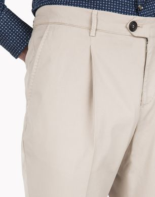 BRUNELLO CUCINELLI M078DM1330 Casual trouser U d