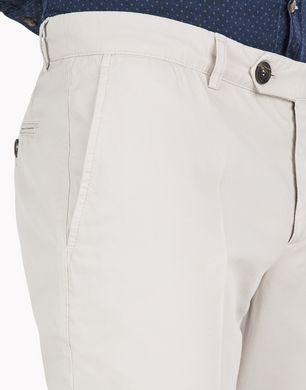 BRUNELLO CUCINELLI M078DF1050 Casual trouser U d