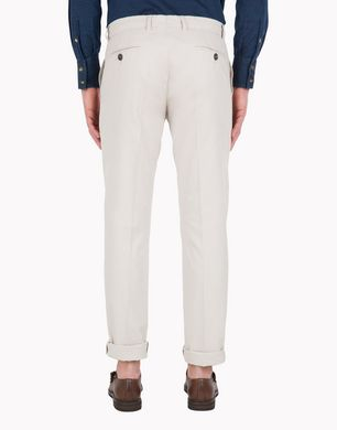 BRUNELLO CUCINELLI M078DF1050 Casual trouser U r