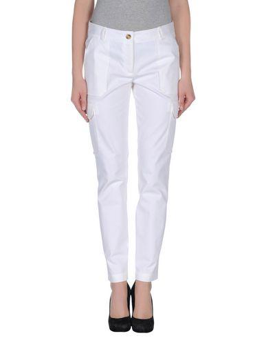 Повседневные брюки DOLCE & GABBANA 36611081TT