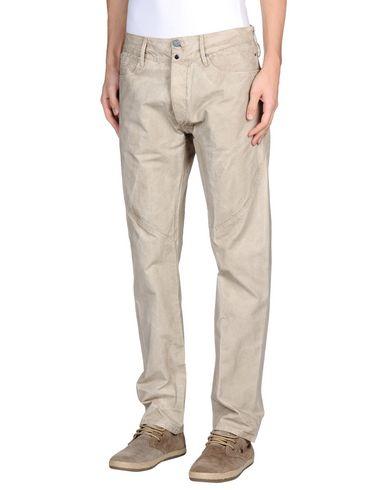 Повседневные брюки AVIATIC. Цвет: песочный