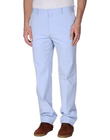 Повседневные брюки CARVEN 36611867NN