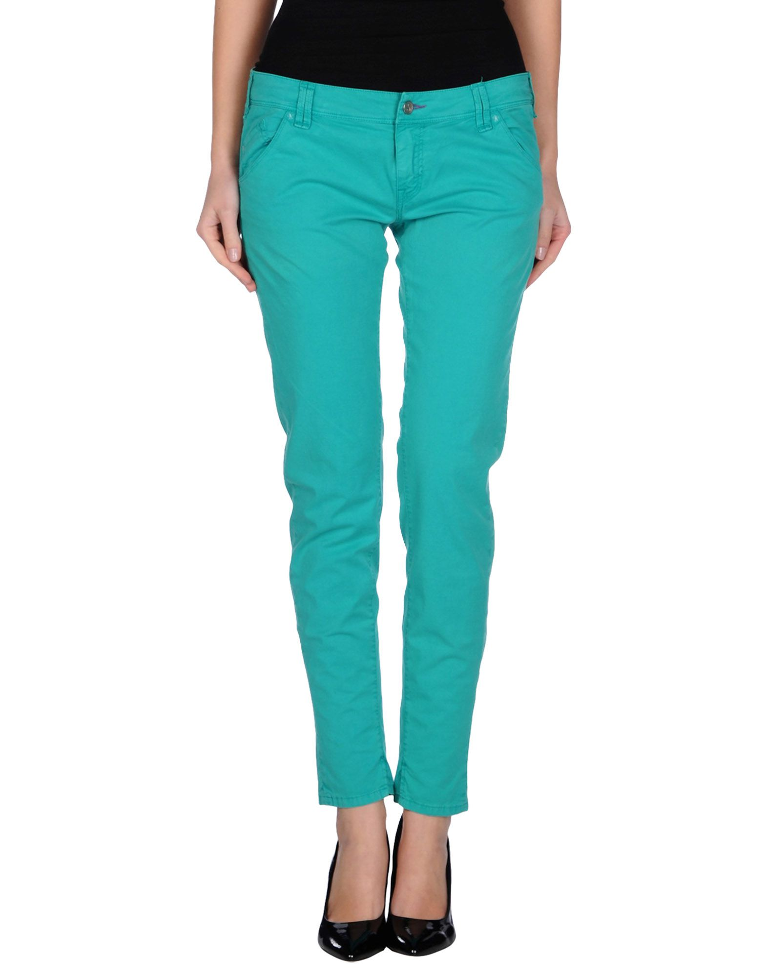 JCOLOR Casual pants