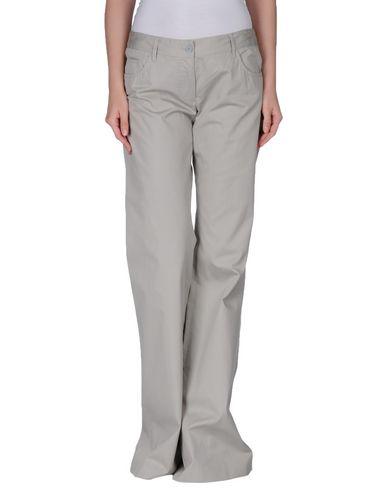 Повседневные брюки DOLCE & GABBANA 36612815PP