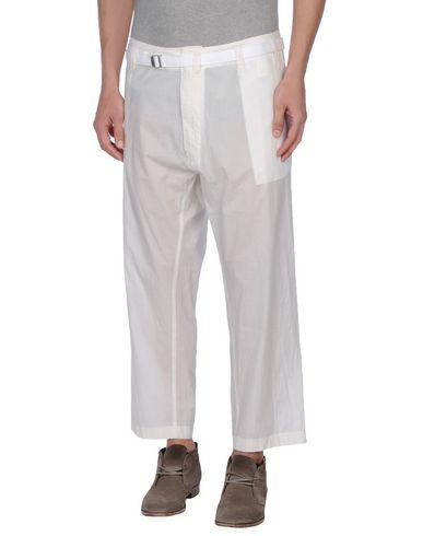 Foto FRANCISCO VAN BENTHUM Pantalone uomo Pantaloni