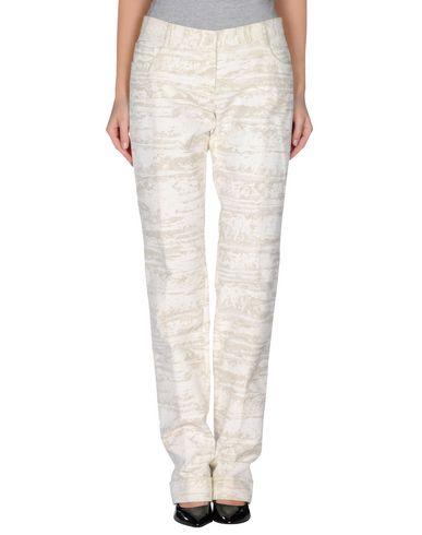 Повседневные брюки DOLCE & GABBANA 36612925SN