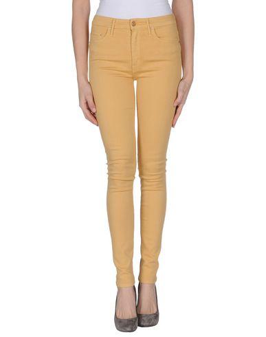 Foto MOTHER Pantaloni jeans donna