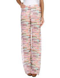 MISSONI - Casual pants