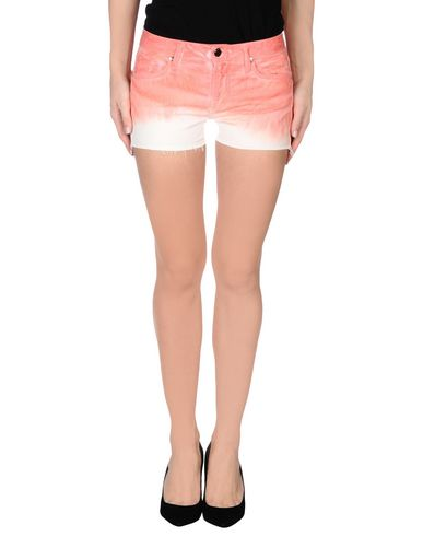 Foto ROŸ ROGER'S Shorts jeans donna
